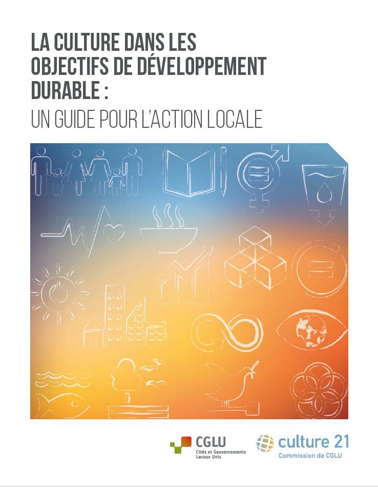 Communiqué :  La culture dans le Document Final des ODD :  Des progrés, mais encore plusieurs étapes  restent à franchir
