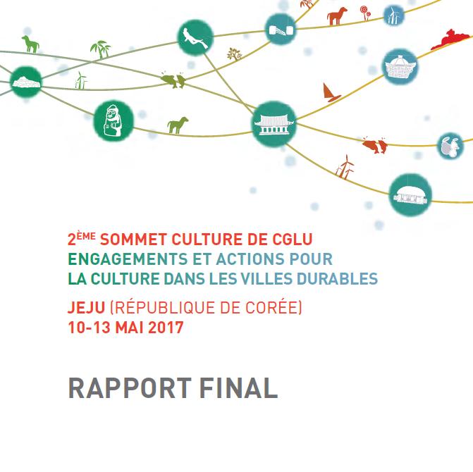 Rapport du Sommet