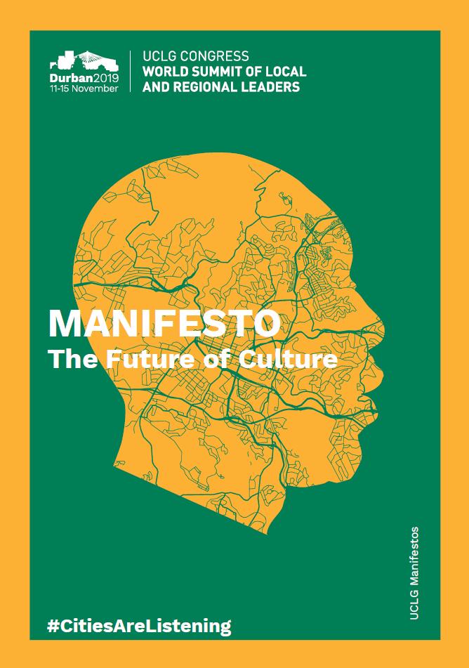 Durban Manifesto