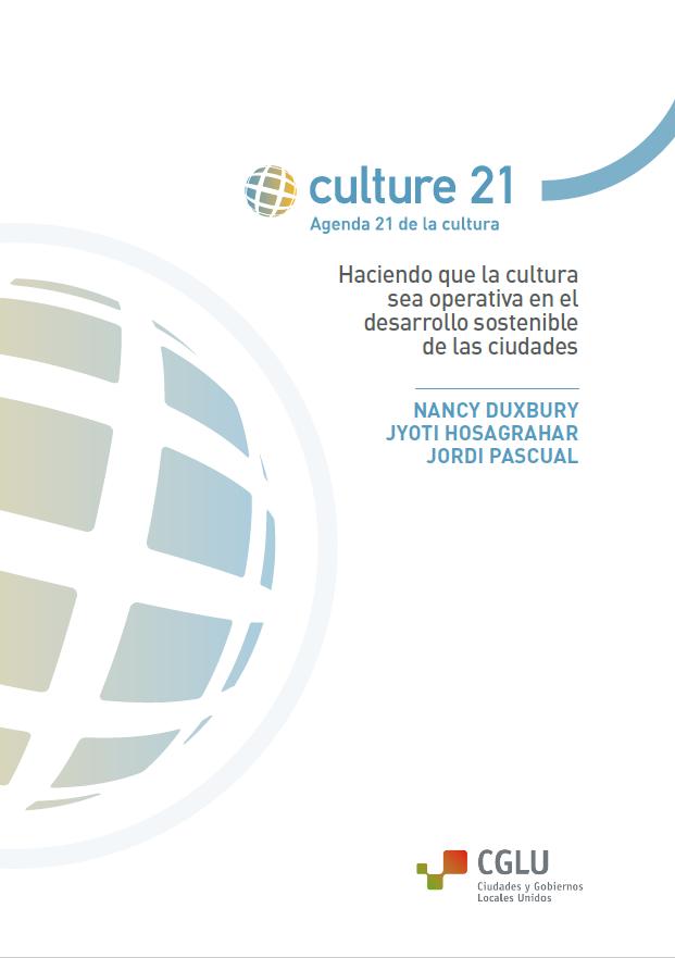"Declaration ""Culture as a Goal in the Post-2015 Development Agenda"""