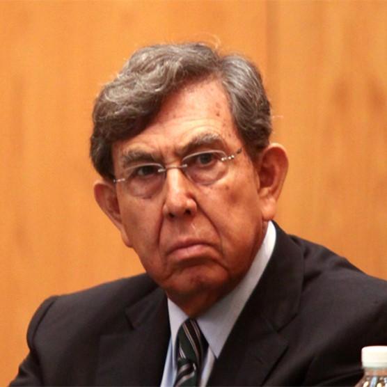 Ing. Cuauhtémoc Cárdenas Solorzano, jury of 1st edition