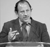 Eduardo Vázquez Martín, jurado de la 2ª edición