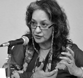Farida Shaheed, jury of 2nd edition