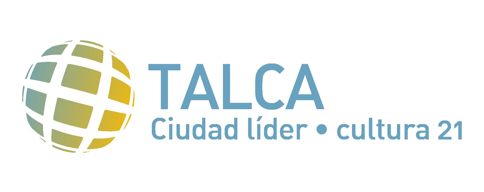 Logo Talca