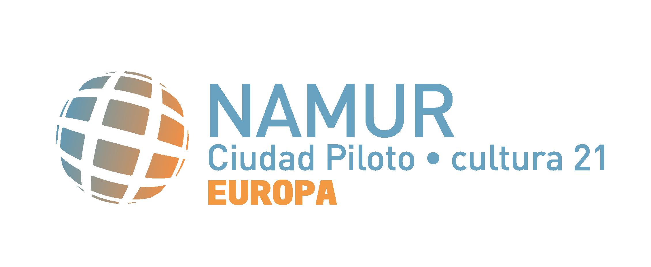 Logo Namur