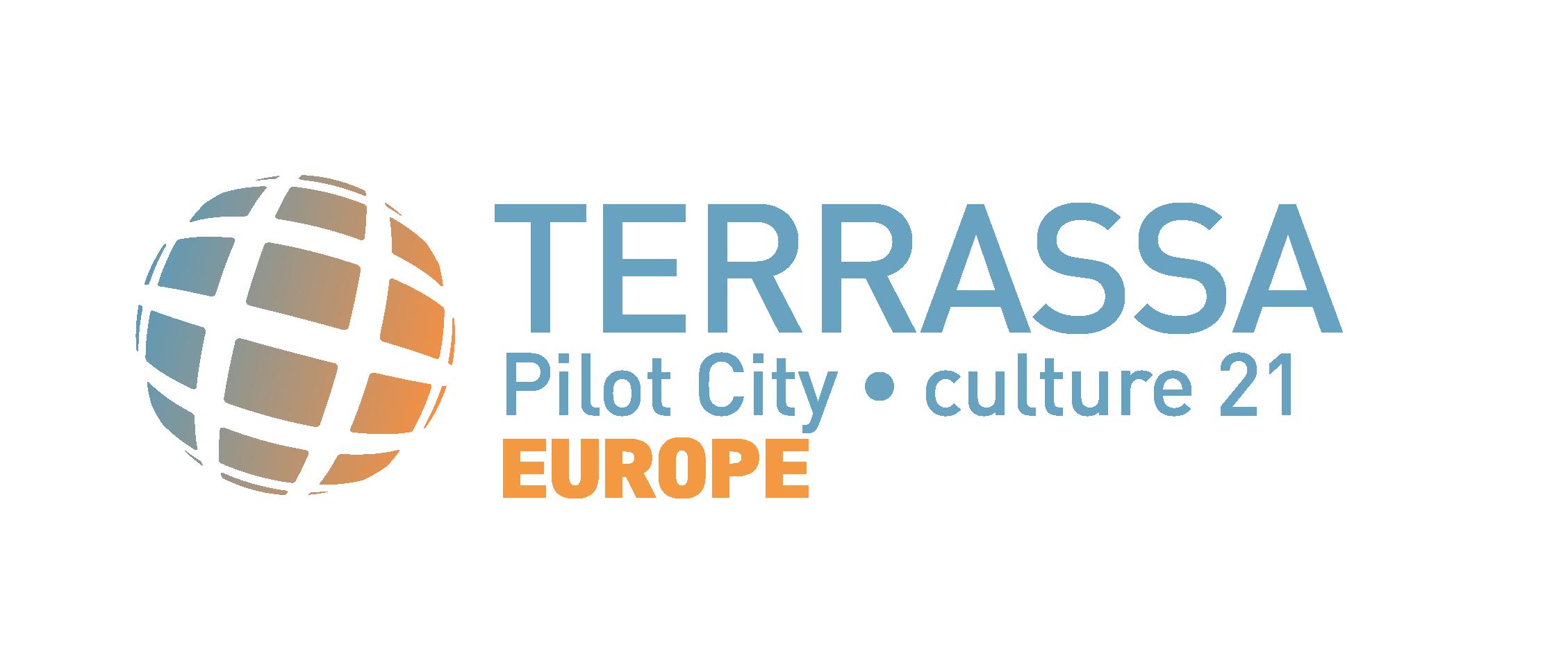 Logo Terrassa