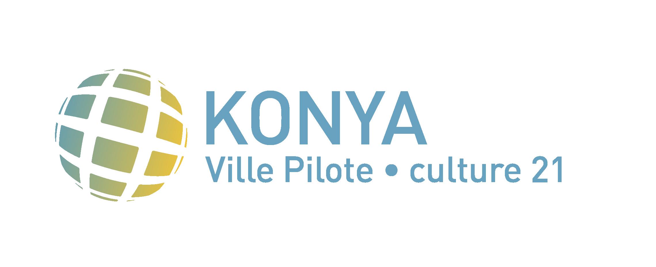 Logo Konya