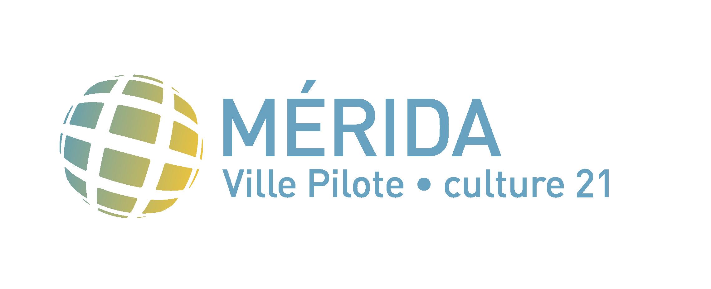 Logo Mérida