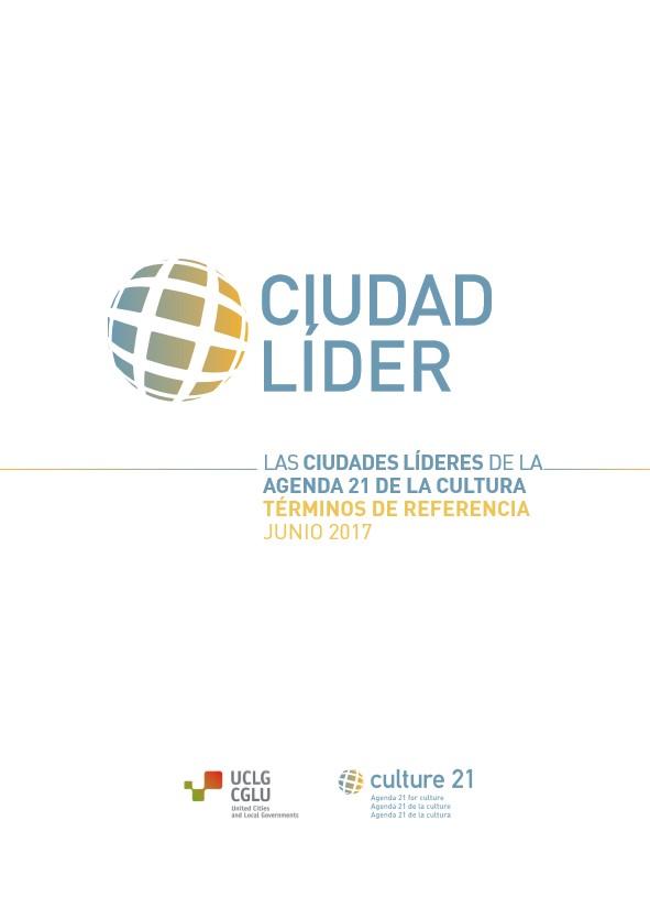 Programa de Ciudades Líderes - TdR