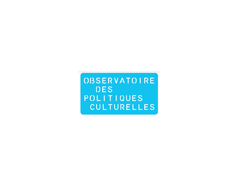 The Observatory of Cultural Policies published an issue