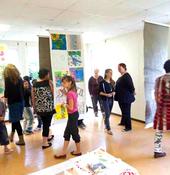 """Buena práctica de la Agenda 21 de la Cultura: el proyecto """"Declaración Cultura y Solidaridad"""" de Angers."""