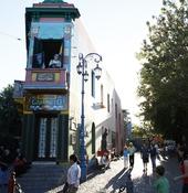 Bonne pratique de l'Agenda 21 de la culture : lapolitique culturelle publiquede Buenos Aires.