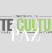 "The City of Bogotá organized the World Summit on ""Arts and Culture for Peace"" in Abril 2015."