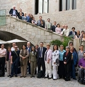 The City of Barcelona hosted the1stformal meeting of the Committee on Cultureof UCLG in October 2006.