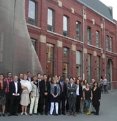Lille Metropole hosted the 2nd formal meeting of the Committee on culture of UCLG in September 2007.