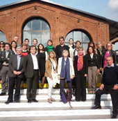 Lille Metropole also hosted the 10th official meeting of the Committee on culture of UCLG in September 2012.
