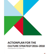 Read the Action Plan for the Culture Strategy 2016-2018 of the City of Malmö.