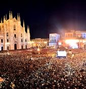 """Bonne pratiquede l'Agenda 21 de la Culture :le projet""""ExpoinCittà""""de Milan."""