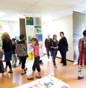 Angers, Solidaridad y cultura