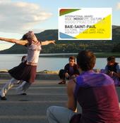 Baie-Saint-Paul, Política cultural.