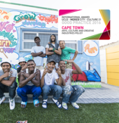 Cape Town, Arts, culture and creative industries