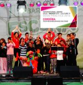 Cordóba, Your neighbourhood on stage