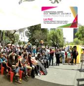 La Paz, Foire des cultures