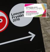 Leeuwarden, Fryslân ECoC 2018