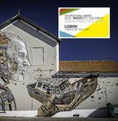 Lisbon, Galería de Arte Urbana