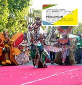 Pekalongan, Culture Batik.
