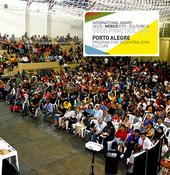 Porto Alegre, Décentralisation de la culture