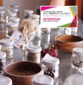 Seferihisar, Festival d'échange de graines.