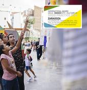 Zaragoza,La Carrera del Gancho