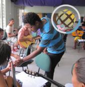 Belo Horizonte, Centros culturales regionales.