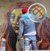 Bogotá, Graffiti responsible practice