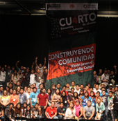 Network of community culture groups from Tamaulipas